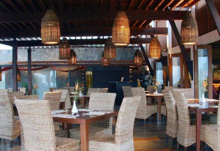 Puri Setiabudhi Bandung - Restaurant