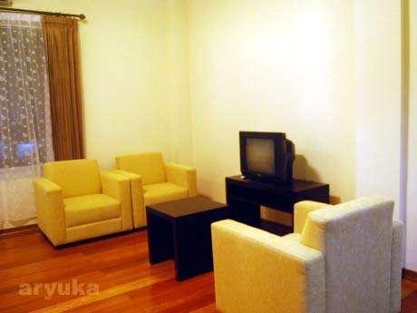 Hotel Aryuka Yogyakarta -