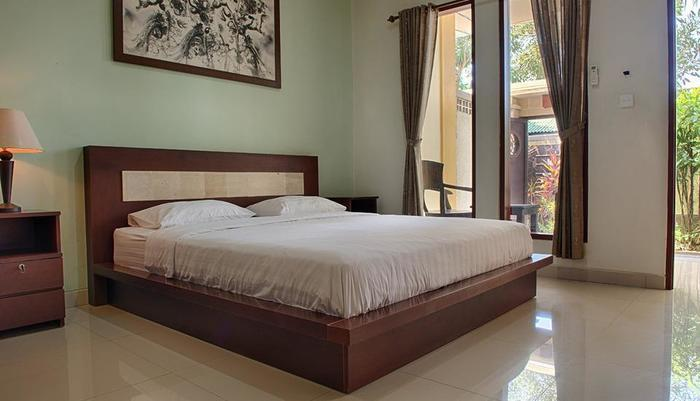 RedDoorz @Taman Sari Marlboro Bali - Kamar tamu