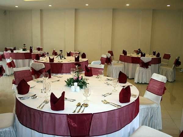 Hotel Jentra Malioboro - Enggang Ruang Rapat