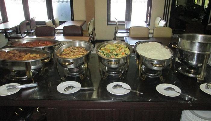 Hotel Wisanti Jogja - Makanan & Minuman