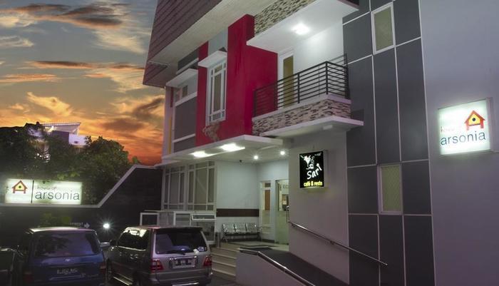 House of Arsonia Tulip Jakarta - (19/Feb/2014)