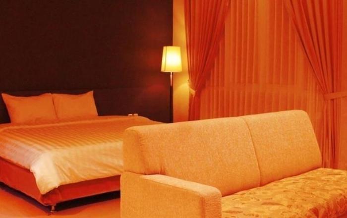 De Resort Mojokerto - Kamar tamu