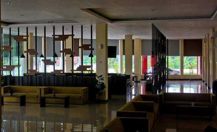 De Resort Mojokerto - Lobby