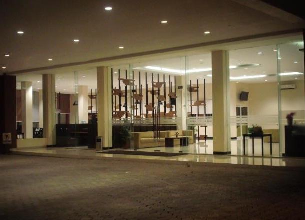 De Resort Mojokerto - c
