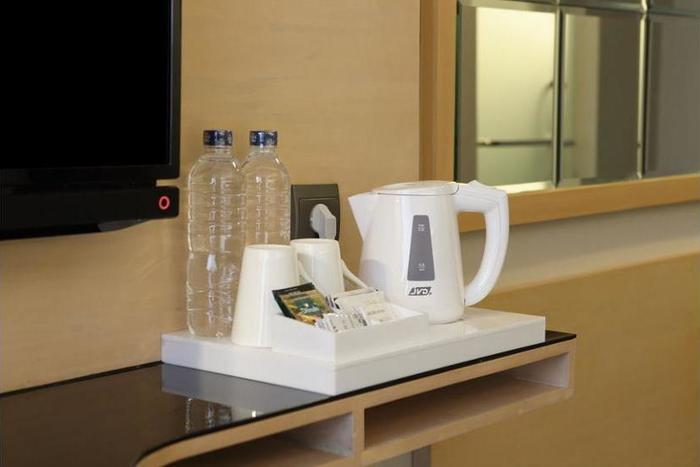Holiday Inn Express Thamrin Jakarta - In-Room Business Center