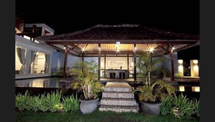 Le Nixsun Villa & Spa Bali - Couples Dining