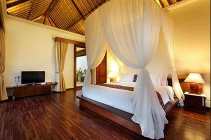 Le Nixsun Villa & Spa Bali - Restaurant