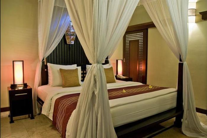 The Ulin Villas and Spa Bali - Outdoor Pool