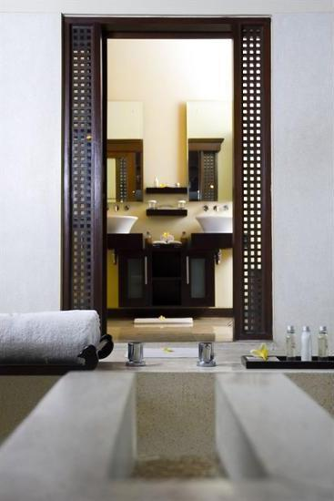 The Ulin Villas and Spa Bali - Bathroom