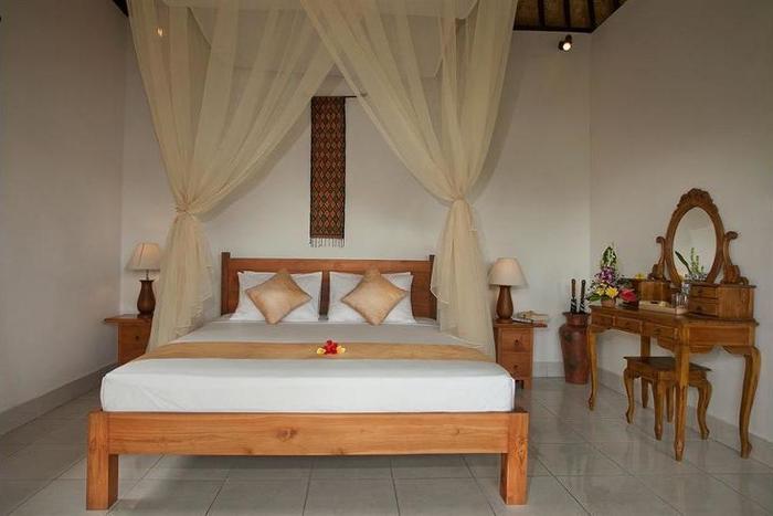 Teras Bali Sidemen - Outdoor Pool
