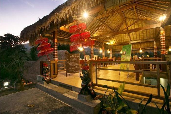 Teras Bali Sidemen - Featured Image