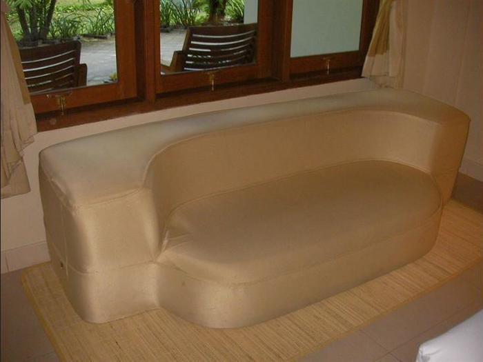 Febri's Hotel & Spa Bali - Guestroom