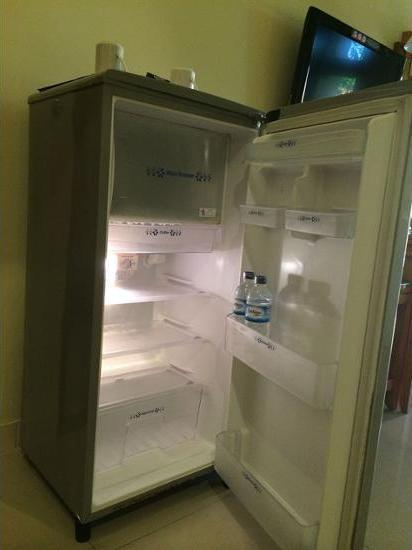 Febri's Hotel & Spa Bali - Mini-Refrigerator