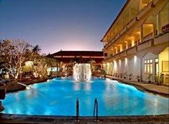 Febri's Hotel & Spa Bali - Featured Image