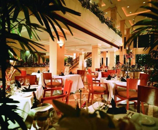 Hyatt Regency Yogyakarta - Restaurant