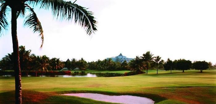 Hyatt Regency Yogyakarta - Golf