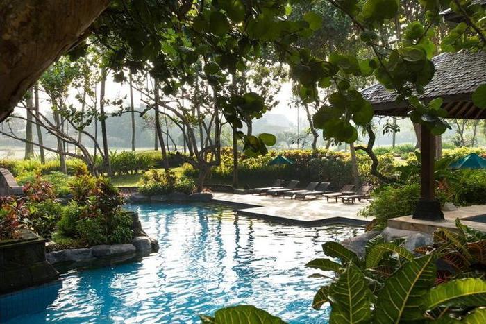 Hyatt Regency Yogyakarta - Pool