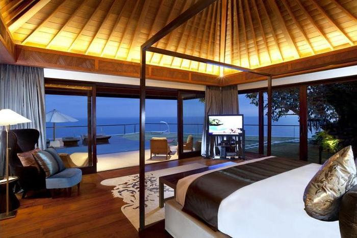 The Edge Bali - Guestroom