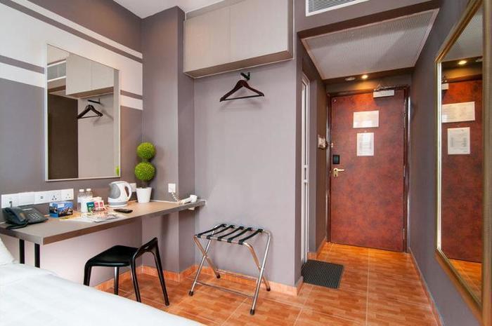 Nama Hotel Fragrance Kovan Alamat 760 Upper Serangoon Road 534629Singapore Rating Star Murah Bintang 2 Di Singapore