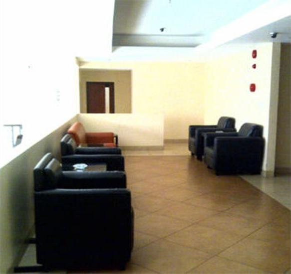 Rota Hotel Jakarta - Hotel Interior
