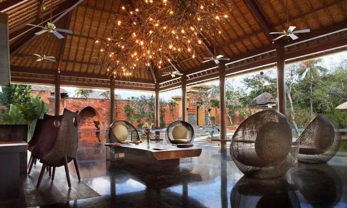 Amarterra Villas Bali Nusa Dua - Hotel Front