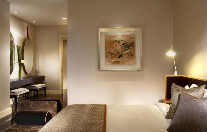 Nama Hotel Ascott Raffles Place Singapore Alamat No 2 Finlayson Green 049247Singapore Rating Star Murah Bintang 5 Di