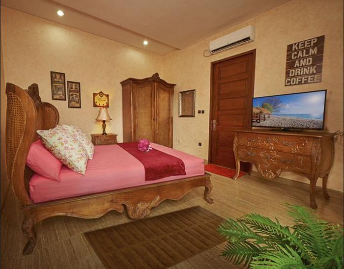 Rating Star Hotel Murah Bintang 4 Di Jakarta GPS Tracking Latitude 10677487 Longitude Harga Rate Termurah Rp 409091 Per Malam Untuk