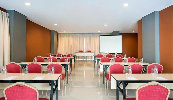 Ibis Budget Daan Mogot Jakarta - Meeting Facility