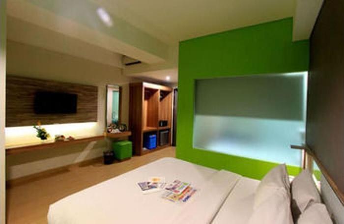 Hotel Dafam Fortuna Seturan - Featured Image