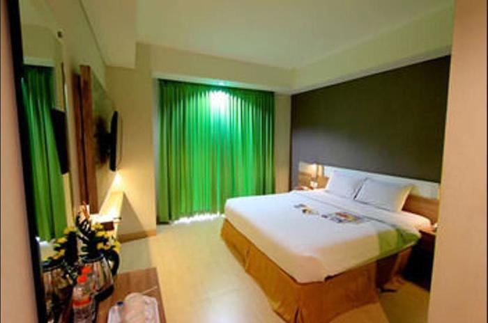 Hotel Dafam Fortuna Seturan - Guestroom