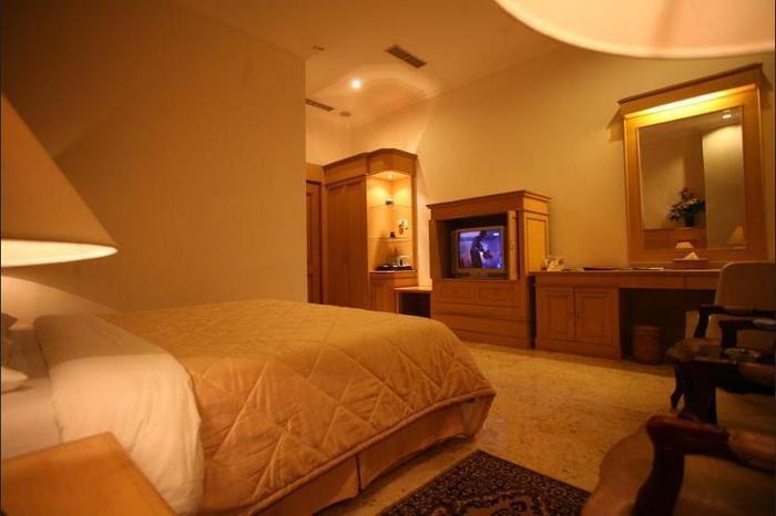 Sahira Butik Hotel Bogor - Guestroom