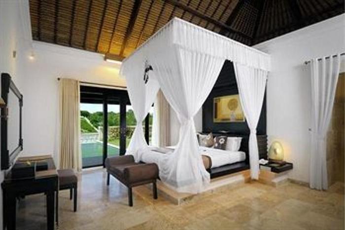 Ocean Blue Hotel Bali - Guestroom