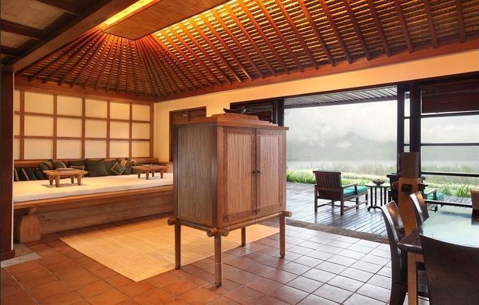 Puri Candikuning Bedugul - Guestroom