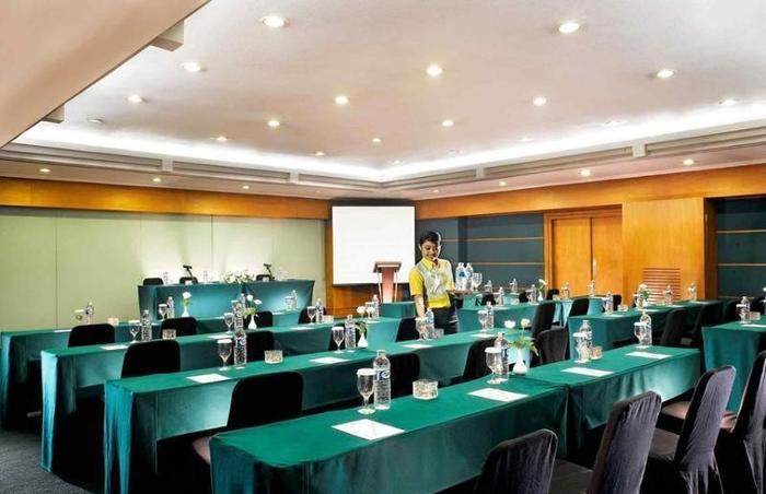 ibis Tamarin Jakarta - Meeting Facility