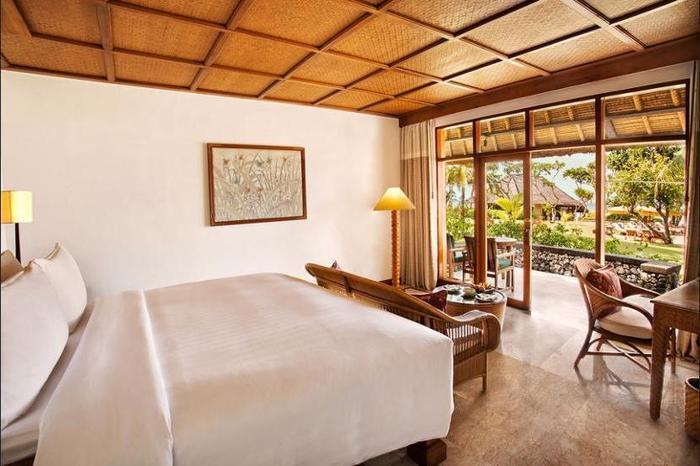 The Oberoi Bali - Natural Pool