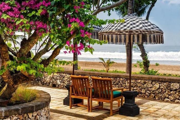 The Oberoi Bali - Terrace/Patio