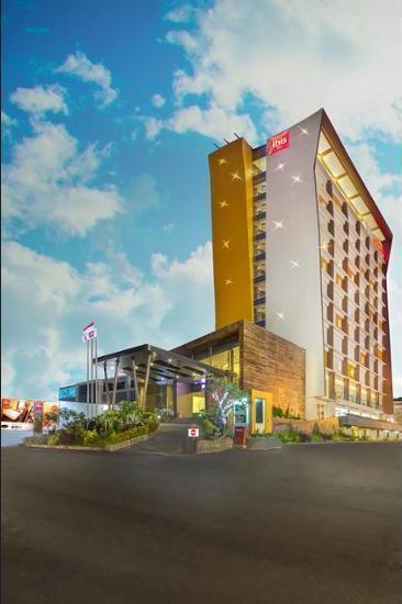 Hotel Ibis Padang - Restaurant