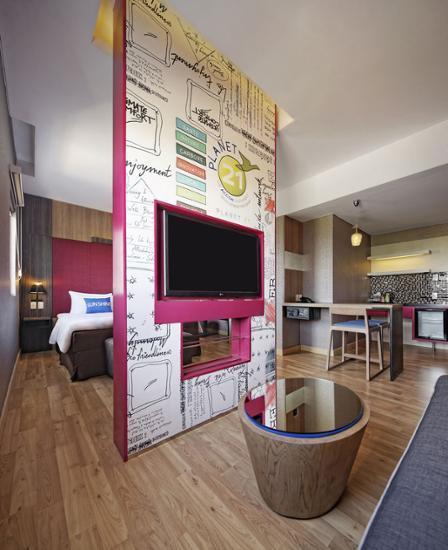 Hotel Ibis Padang - Guestroom