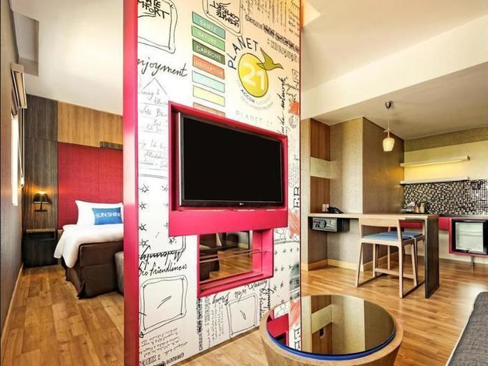 Hotel Ibis Padang - Meeting Facility