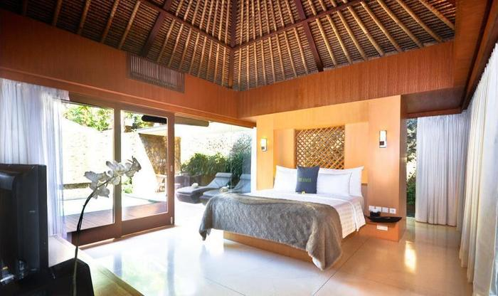 The Haven Seminyak - Hotel Interior