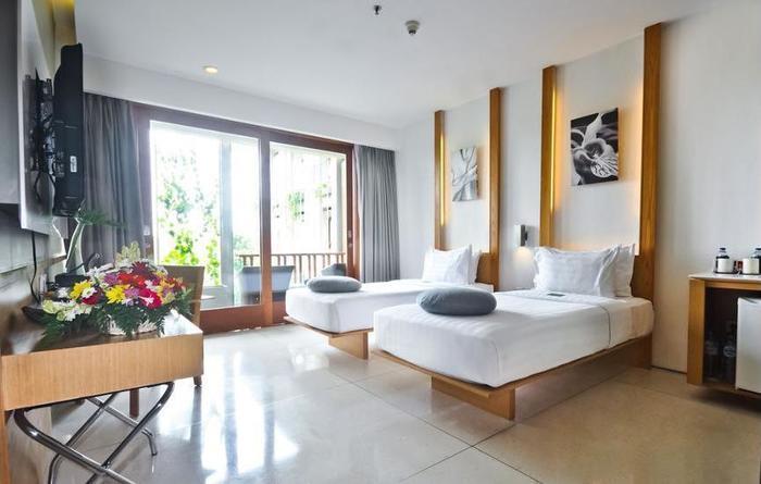 The Haven Seminyak - Guestroom