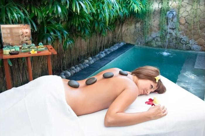 The Haven Seminyak - Massage