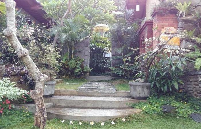 Desak Putu Putera Hidden Bali - pemandangan