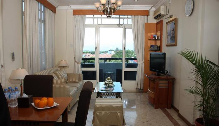 Swiss-Belinn  Batam - 2 Bedroom Family Room