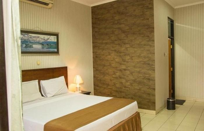 The Posters Hotel MICE Bandung - Kamar Deluxe