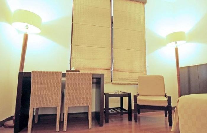 ZenRooms Setiabudhi Atas Bandung - Ruang tamu