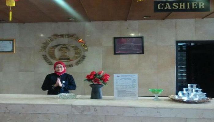 Hotel Penataran Asta Kediri - Hotel Service