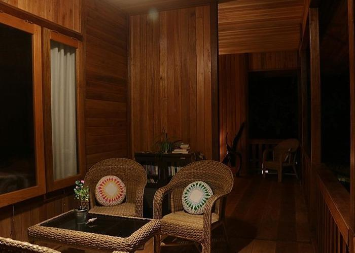 Onong Resort Manado - Interior