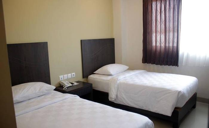 Jelita Bandara Hotel Banjarbaru - Superior Room